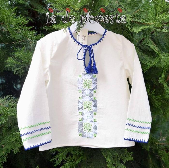 Camasa traditionala Pavel 0