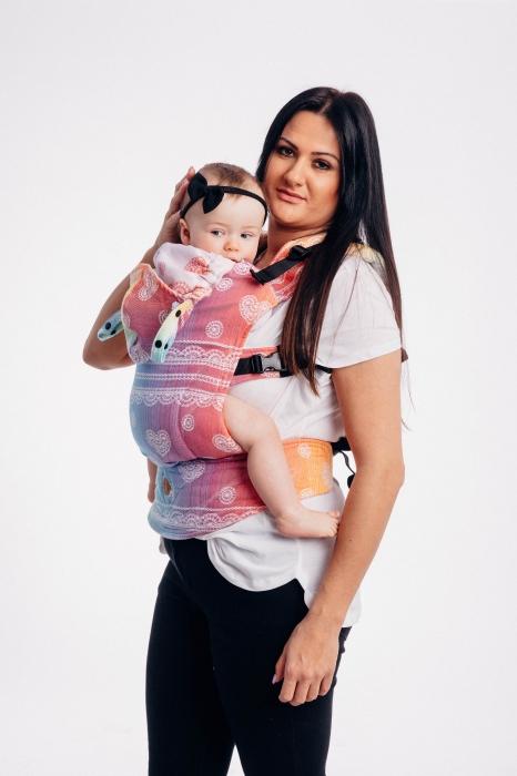 SSC LennyGo Rainbow Lace LennyLamb Baby Size