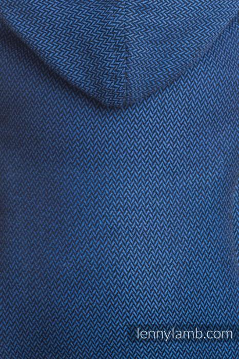 SSC LennyLamb Basic Line Cobalt- Baby size 7
